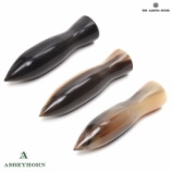 『入荷 | LAKOTA LHA-004 Abbyhorn Leather Stick』の画像