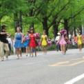 2012年 横浜開港記念みなと祭 国際仮装行列 第60回 ザ よこはま パレード その16(イセザキモール)