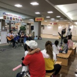 『西尾シャオでのPRコンサート終了しました!』の画像