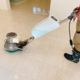 『マンション購入の際の【定期清掃の頻度】と資産価値』の画像