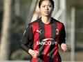 ACミラン加入のなでしこジャパン長谷川唯がリーグデビュー戦で衝撃2得点...