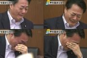 【裁判】安愚楽訴訟で海江田氏、「因果関係不明」と争う姿勢