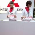 東京モーターショー2013 その144(MITSUBISI MOTORSの1)