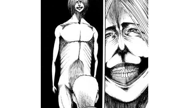 【疑惑】カルラを襲った巨人=知性巨人の疑い