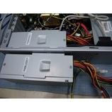 『電源は入るが画面に何も映らなくなってしまった OZZIO修理』の画像