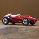 『京商 フェラーリ 246F1』の画像