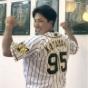 【朗報】福本豊「阪神の片山の打撃が凄い、こんな凄い選手は阪神で初めて」