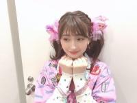 【乃木坂46】井上小百合、全身ピンクのぶりっ子アイドルにwwwwwwww(画像あり)