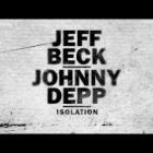 『ジェフベックの新譜!はジョンレノンの「Isolation」(Withジョニーデップ)』の画像