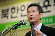 中国当局が、韓国人活動家を棒で殴る、逆さに吊り下げるなどの拷問!