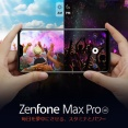 ASUS ZenFone Max Pro M2 ZB631KLにシステムパフォーマンスを改善するアップデート配信