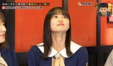 【乃木坂46】遠藤さくらの首が長い!