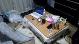 ワイの部屋、汚い(※画像あり)