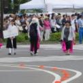 2016年横浜開港記念みなと祭国際仮装行列第64回ザよこはまパレード その87(神奈川朝鮮中高級学校)