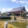 593年に聖徳太子が建立した『四天王寺』は日本仏法最初の官寺