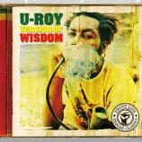 『U-Roy「Version Of Wisdom」』の画像