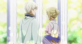 【赤髪の白雪姫】第22話 感想 王子がお見合い相手に選んだのは…