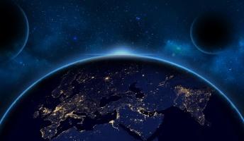 この世を埋めつくす「空間」って何で構成されてるのだろうか?