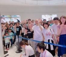 『【モーニング娘。'19】佐藤優樹のZDA徳島会場が人人人の大盛況大多幸感祭wwwwwwwwww』の画像