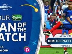 【 動画 】<ユーロ2016>フランス・パイェのゴールが凄すぎると話題!「神」「見事」「No.1」!
