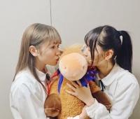 【欅坂46】あかねん、金髪!?
