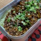 『メスティン研究☆ジャージャー麺』の画像