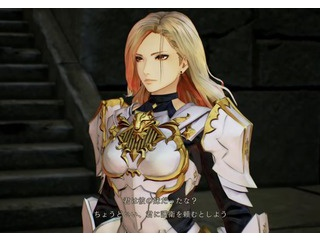 【朗報】テイルズわい、遂に例の女騎士を仲間にする