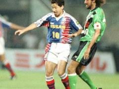 木村和司、入院のラモス瑠偉にエール!「わしもつえがとれ、ボールが蹴れるまでもう少し。一緒に頑張りたいのぅ」