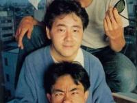 【画像】1985年の秋元康(27)ととんねるず(23)wwwwwwwww