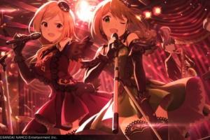 【ミリシタ】明日15時からイベント『プラチナスターツアー ~Cherry Colored Love~』開催!