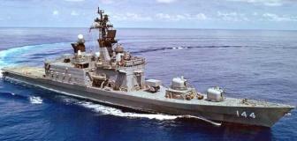 【法則発動】海自「くらま」乗員立件へ、ついでに韓国コンテナ船員も