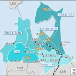 青森県「新幹線が札幌まで伸びれば青森は復活できる!札幌・青森・仙台そして東京が結ばれる」