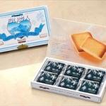 北海道土産の「白い恋人」が全然売れなくなってしまった理由wwwww