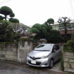 東京都内の豪邸探索ブログ