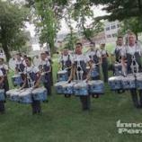 『【DCI】ドラム必見! 2018年アカデミー・ドラムライン『インディアナ州インディアナポリス』本番前動画です!』の画像