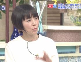 【悲報】 渡辺満里奈が奈美悦子