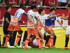 選手だけではなかった・・・韓国・済州による蛮行、AFC関係者も絶句!「こんなの前代未聞だ」