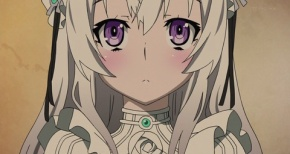 【棺姫のチャイカ】第3話 感想 いつからチャイカが一人だと錯覚していた?