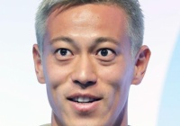 本田圭佑、タクシー会社600人解雇に私見「次は保険が崩壊するね」