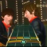 『ビートルズのゲーム』の画像