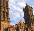 【写真あり】荘厳美麗!圧巻の美しさを誇るメキシコの教会建築