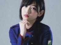 【欅坂46】志田愛佳の卒業発表をここまで引っ張った衝撃の理由...