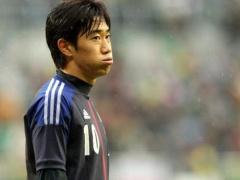 香川不在のザックジャパン 今までの試合で90分勝利はたった・・・