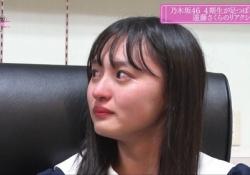 遠藤さくら、泣き顔も可愛い・・・・・