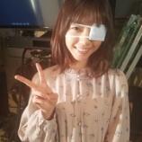 『【元乃木坂46】激カワ!!西野七瀬、眼帯ピースまる♡♡♡♡』の画像