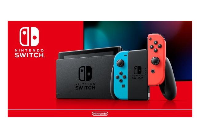 【朗報】任天堂「Switch生産状況はおおよそ回復」