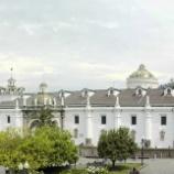 『行った気になる世界遺産 キト市街 キト大聖堂』の画像