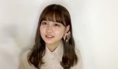 【乃木坂46】お鼻にニキビができちゃった中村麗乃ちゃんがかわいい件