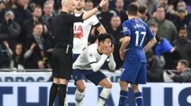 【サッカー】英メディア、韓国ソンフンミンにドン引き…「被害者でもないのに泣くのは不気味」
