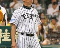 阪神・金本監督が大敗に激怒「選手が変わろうとしないとどうしようもない」